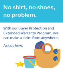Buyer Protection Warranty